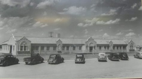 County Memorial Hospital, Morton, Texas, 1948