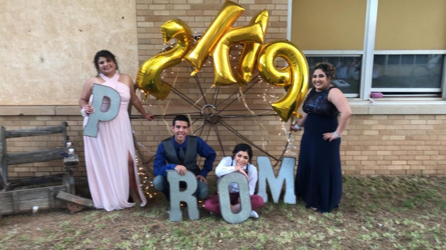 Prom+2019+provides+an+%22evening+under+the+stars%22