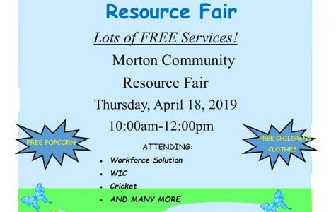 Head Start Resource Fair scheduled