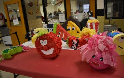 Annual Fiesta celebrated at Elementary