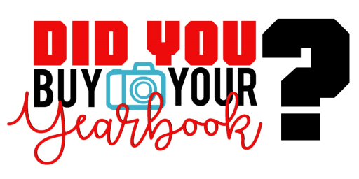 Order your 2022 yearbook!